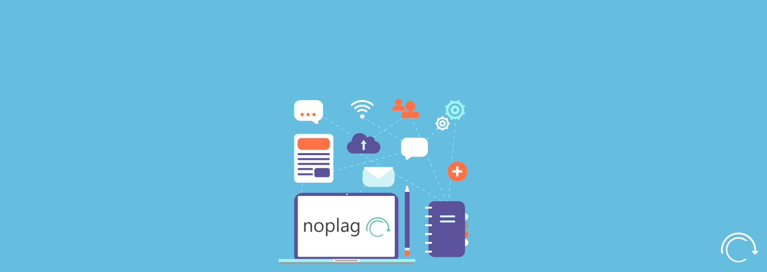 Noplag and Plagiarism