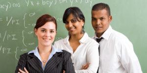 School teachers group
