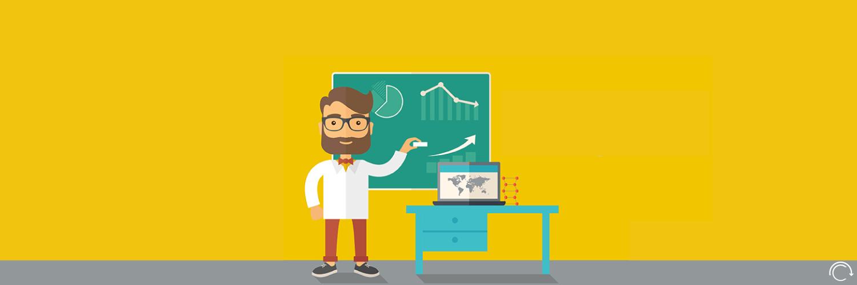 Skills and methods of modern teacher
