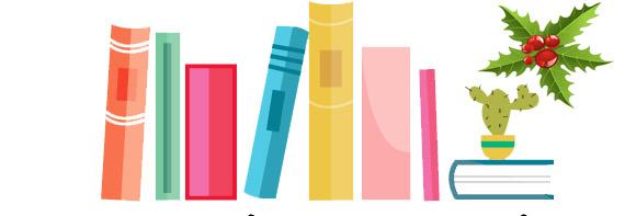 Everyday Reading Logo