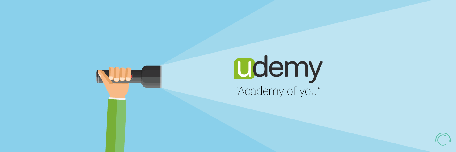 Udemy – a popular online learning environment