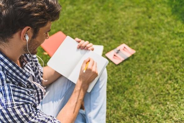 improve creative writing