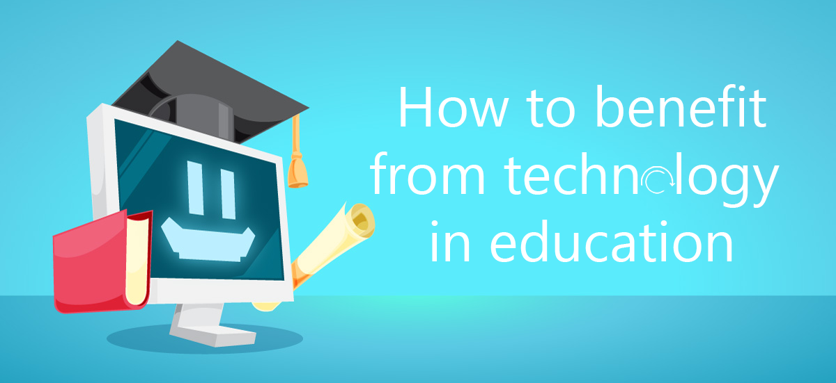 does modern technology always improve the They supply five ways for teachers to use technology to help students in and advancement in information technology ways teachers can use technology to.