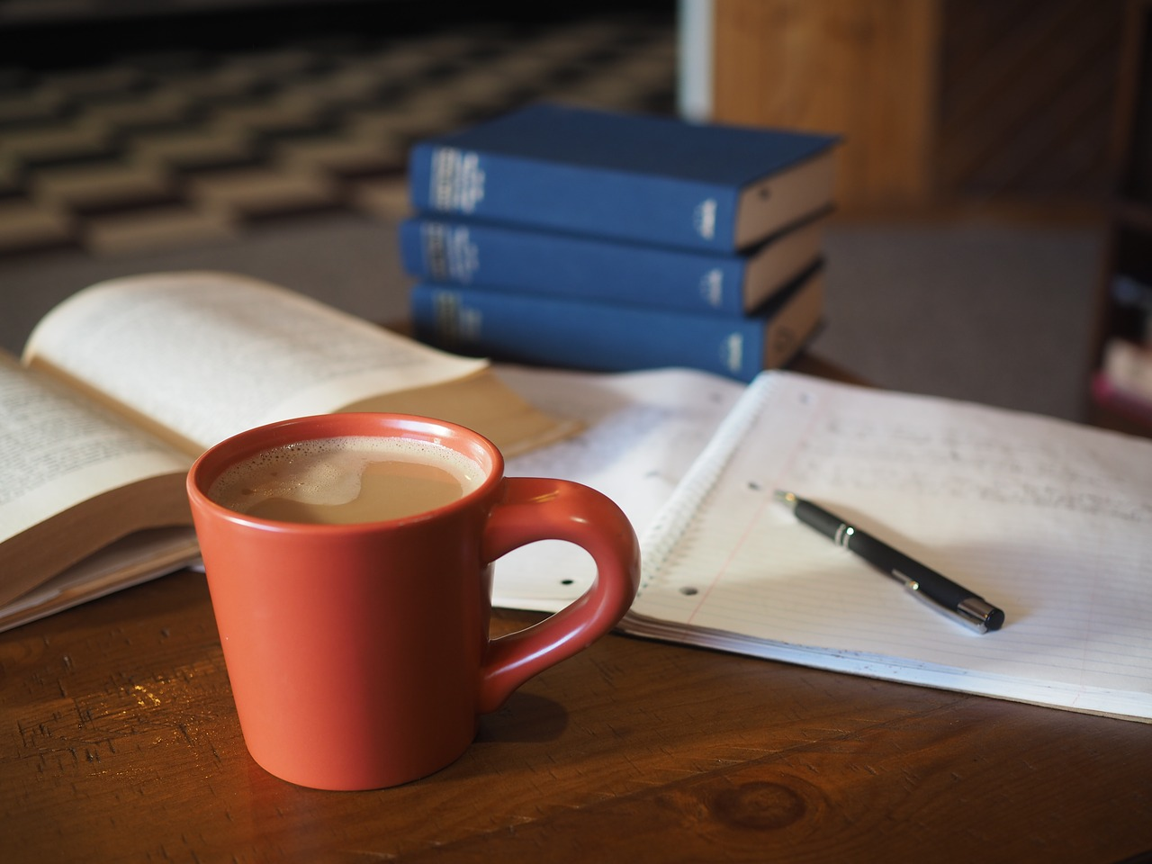 coffee study